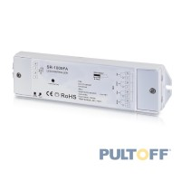 SR-1009FA receiver 4 kanalen x 5A RF